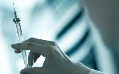Injectie in heup als alternatief voor heupprothese