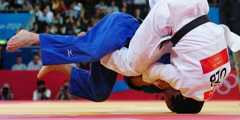 Judo helpt tegen gebroken heup