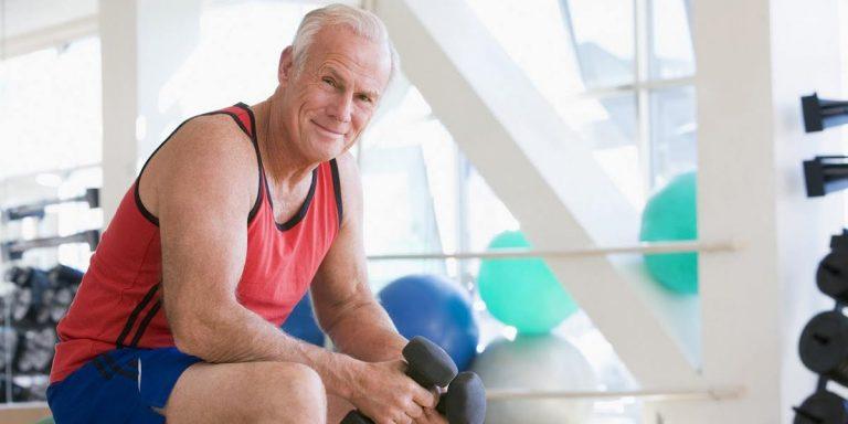 Meer bewegen bij artrose