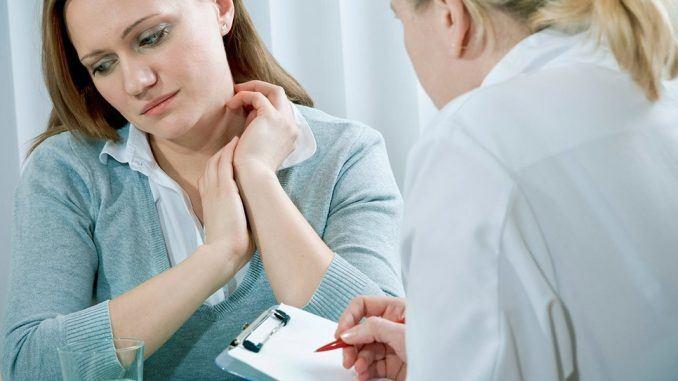 Diagnose artrose