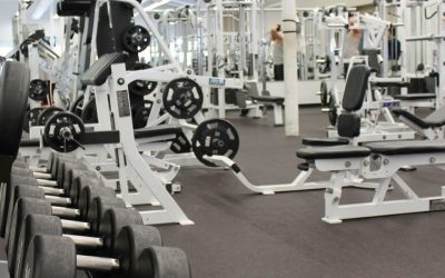Fitnesscentrum, ook voor mensen met artrose