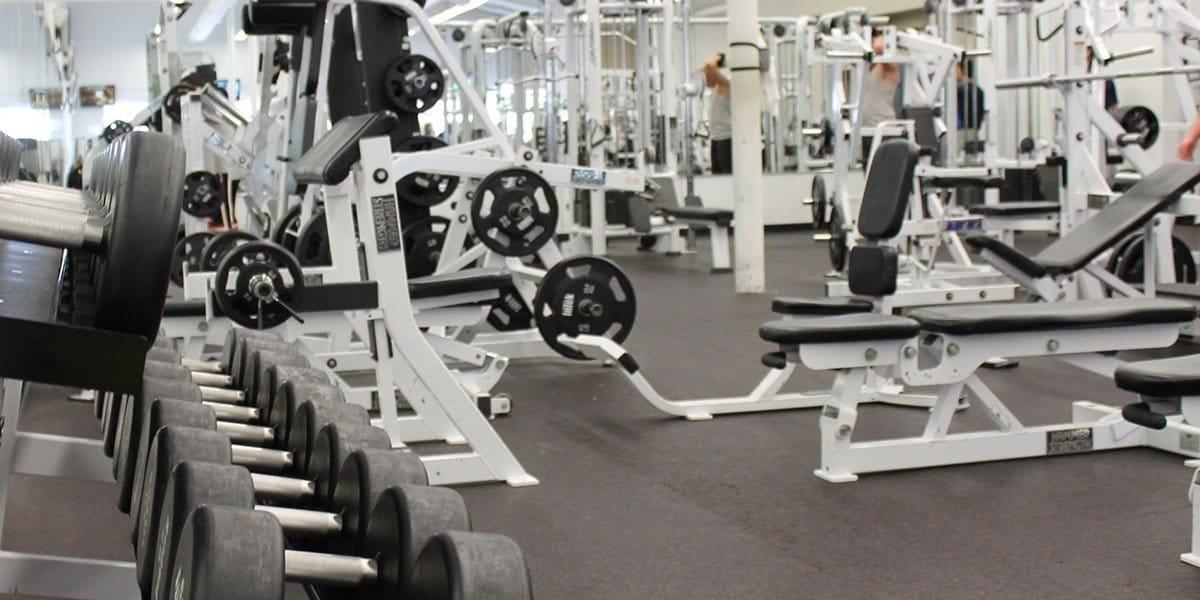 fitnesscentrum voor mensen met artrose