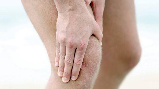 Alternatief voor knieprothese
