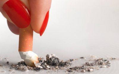 Rokers riskeren pijnlijkere osteoartritis