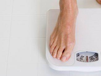 Gewichtsverlies ter preventie en behandeling van artrose