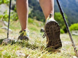 Meer lopen vermindert mogelijk de kans op knieartrose