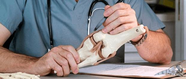 Hyaluronzuur bij knie artrose