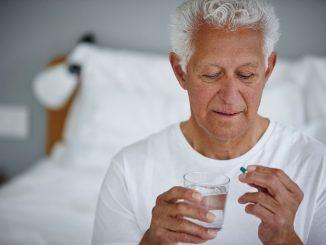 Chondroïtine bij kniepijn