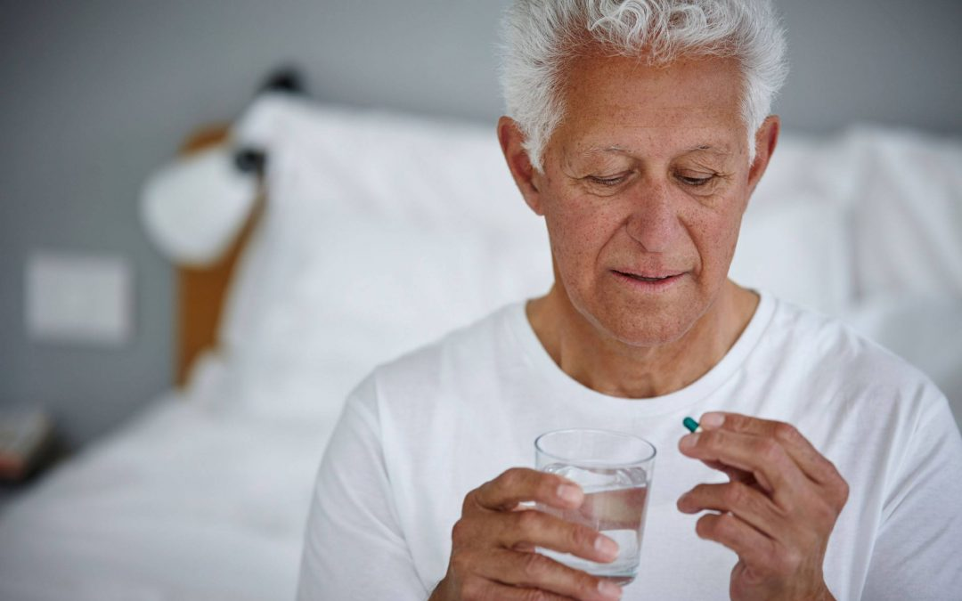 Met chondroïtine beter af bij kniepijn dan met NSAID's