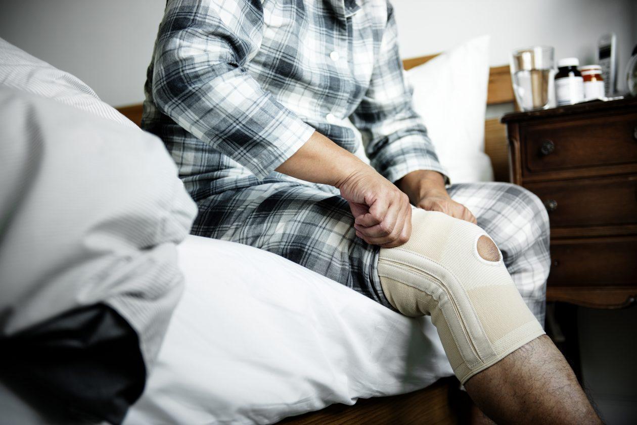 Artrose voorkomen