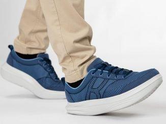 Lopen met artrose schoenen