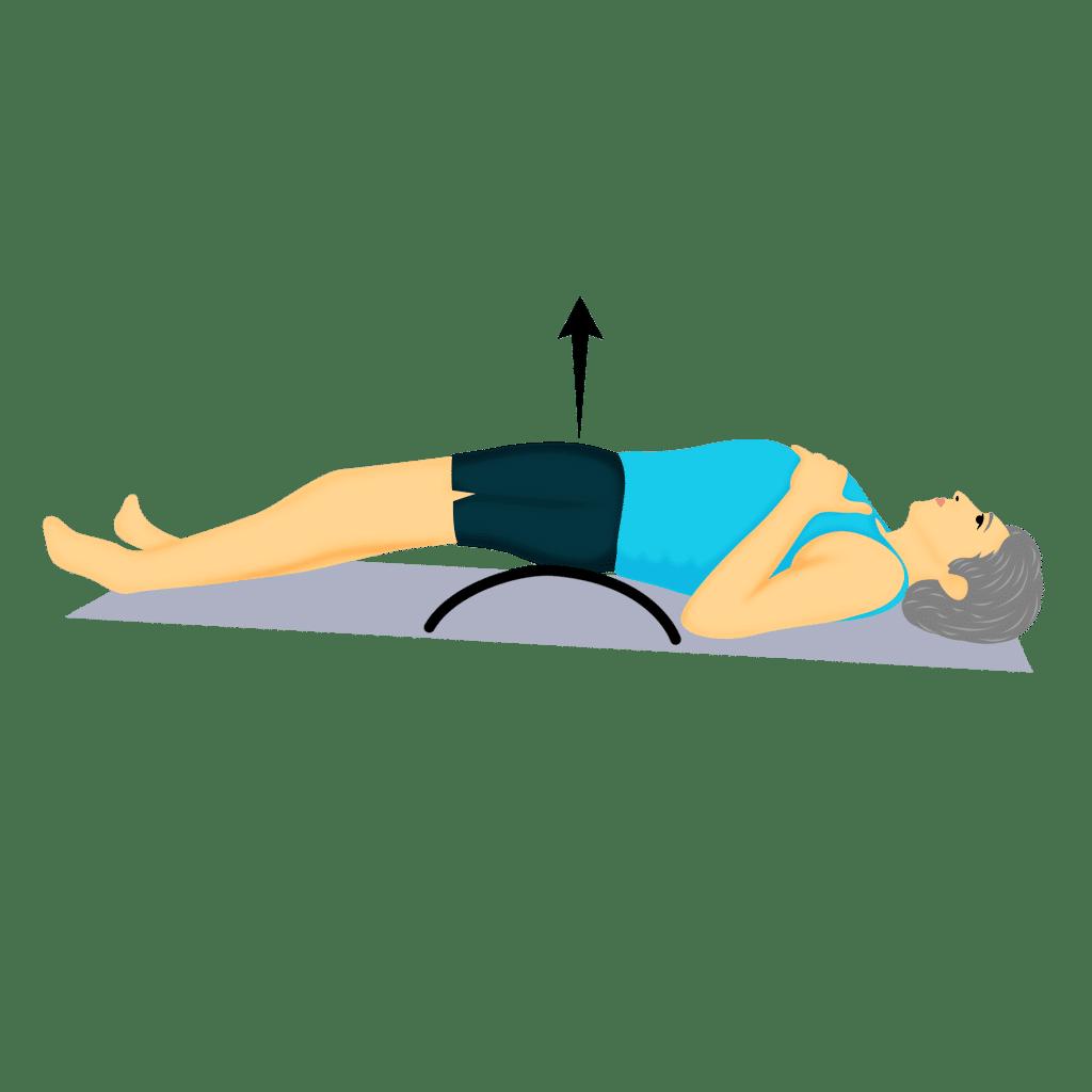 Rug oefening 4