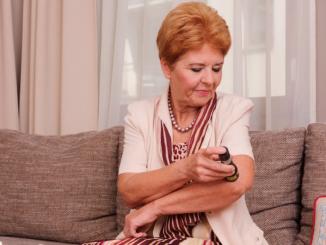 Lasertherapie bij artrose