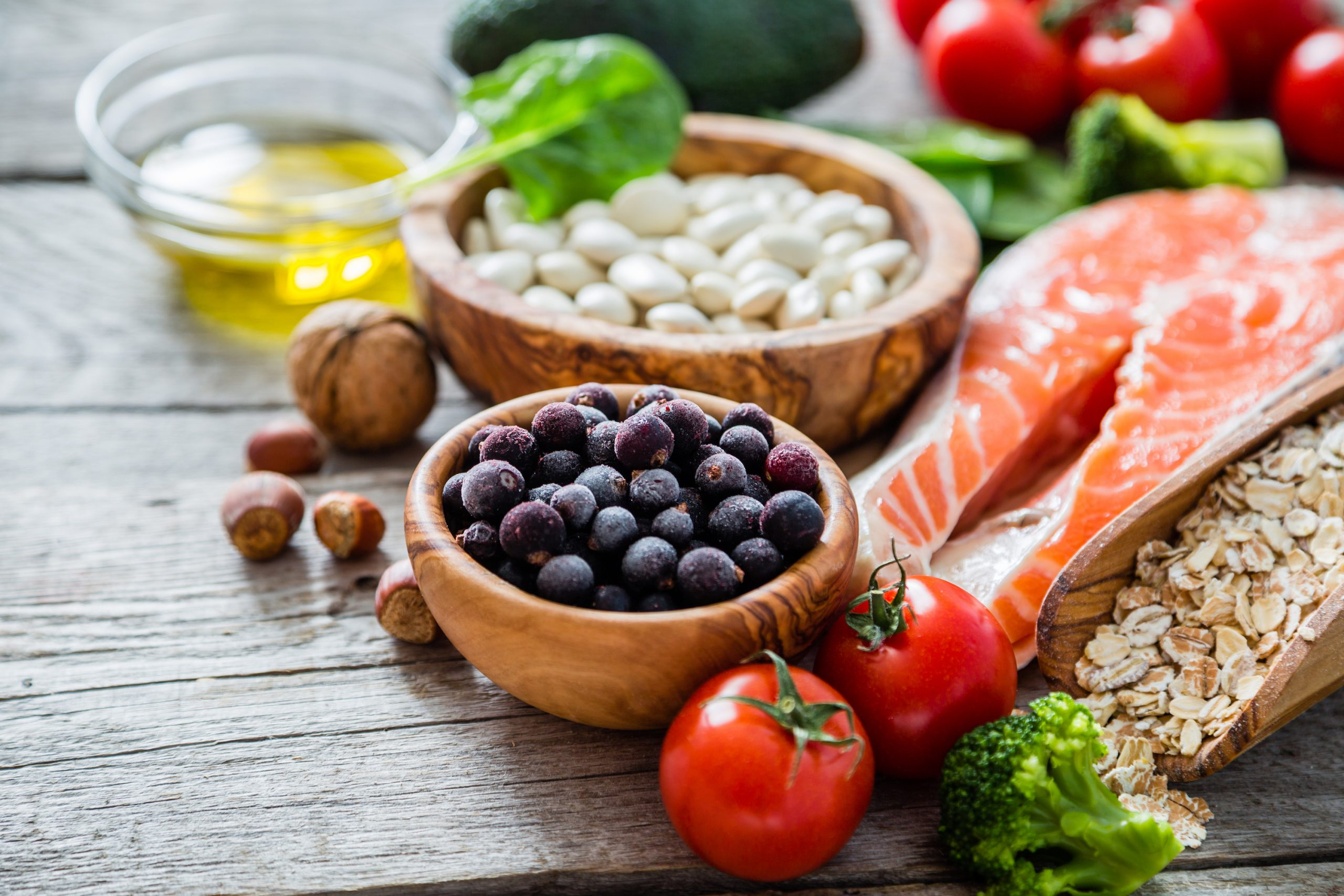 Welke voeding bij artrose?
